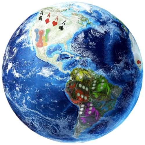 Unsere Spielewelt