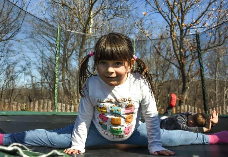 Sonstige/Outdoor & Sport:Trampoline