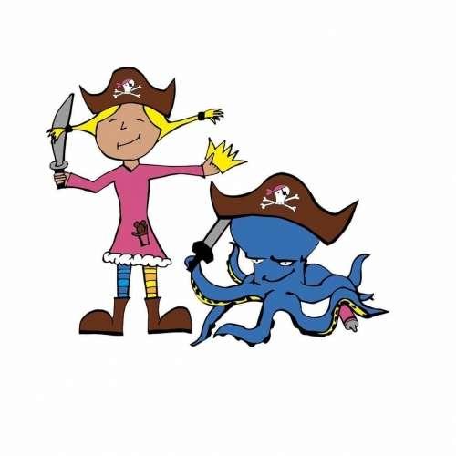 Piratenprinzessin - Vater-Tochter-Blog