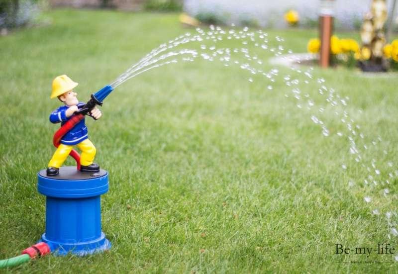 Simba/Outdoor & Sport:Wasser Marsch...