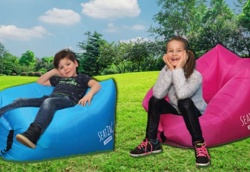 Sonstige/Outdoor & Sport:SeatZac Junior