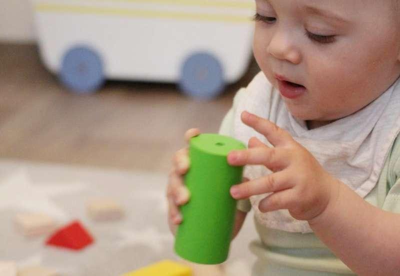 Eichhorn/Baby- & Kleinkindspielzeug:Babys erste Bausteine!