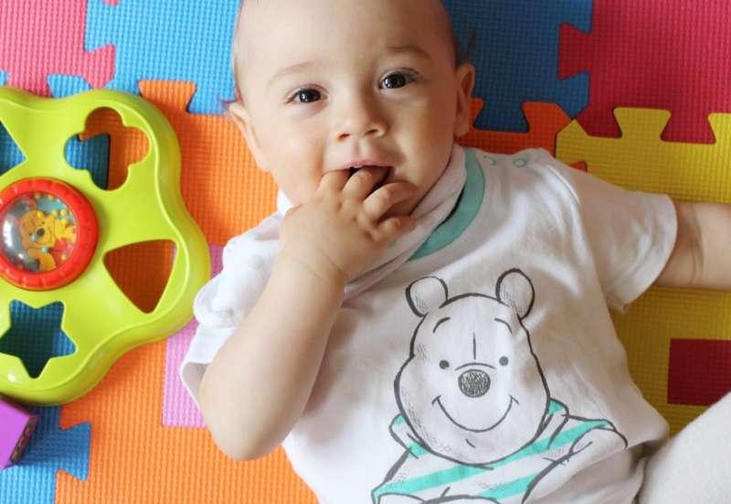 Simba/Baby- & Kleinkindspielzeug:Babys Sortierspaß!
