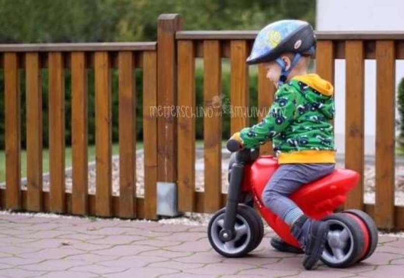 BIG/Kinderfahrzeuge (z. B. Bobby Car):Street Bike