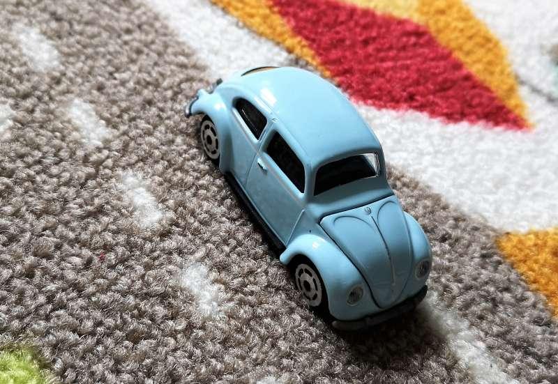 Majorette/Autos, Fahrzeuge, Boote & Flieger:Erste Sammlerstücke für Kids