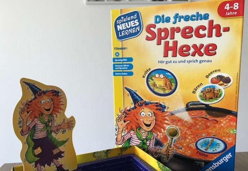 RAVENSBURGER/Spiele & Puzzles:Spielend Neues Lernen