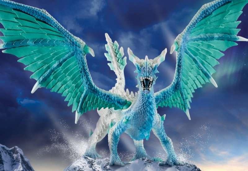 SCHLEICH/Spielewelten & Sammelfiguren:Schleich Eldrador® Creatures