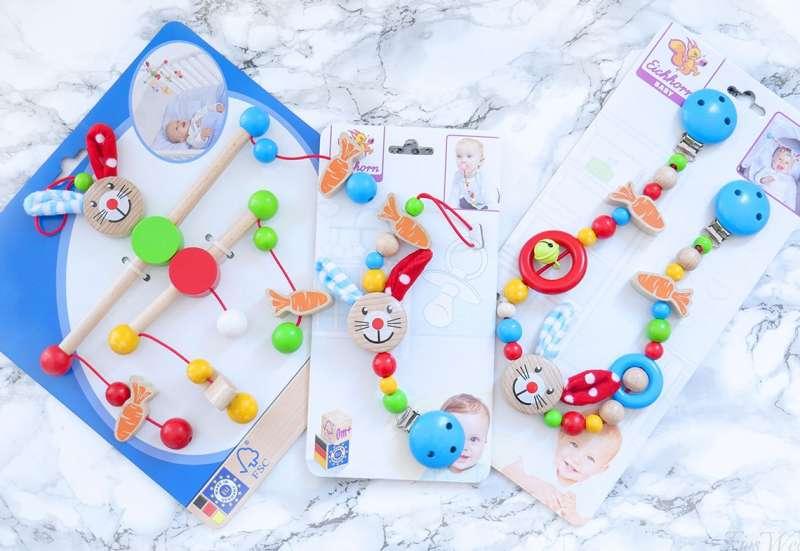 Eichhorn Baby-Produkte