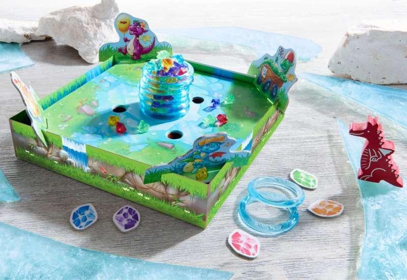 HABA/Spiele & Puzzles:Funkelschatz