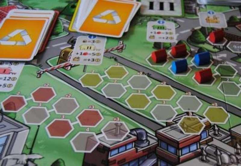 Sonstige/Spiele & Puzzles:Stinky Business