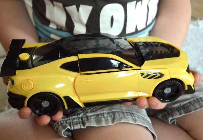 Dickie Toys/Autos, Fahrzeuge, Boote & Flieger:Transformers gehen immer