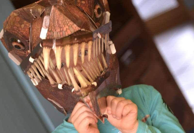 Simba/Bauen & Konstruieren:Wild Cards T-Rex