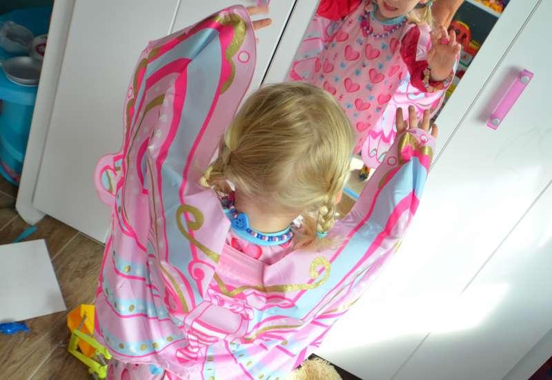 COPPENRATH/Kinder Rollenspiele:Verkleiden macht Spaß