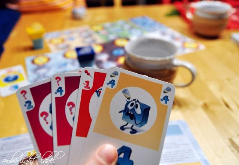RAVENSBURGER/Spiele & Puzzles:Cool Runnings von Ravensburger