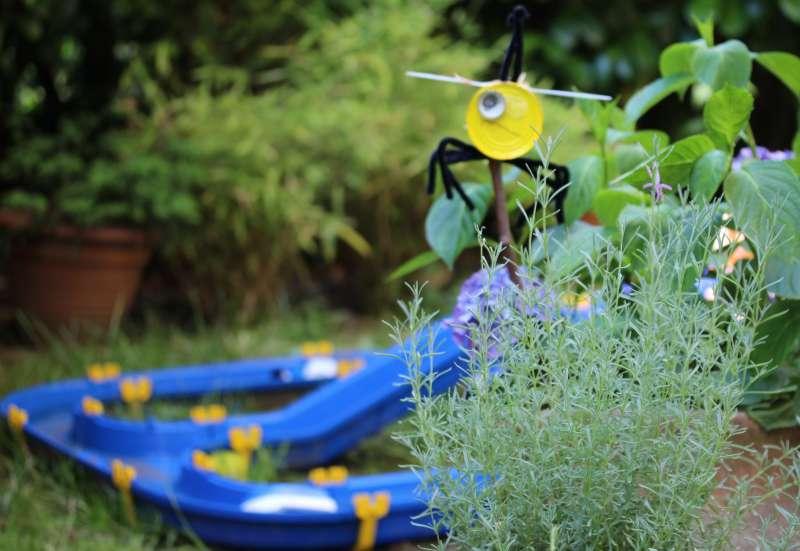 BIG/Outdoor & Sport:Ferienspaß für die Kleinsten