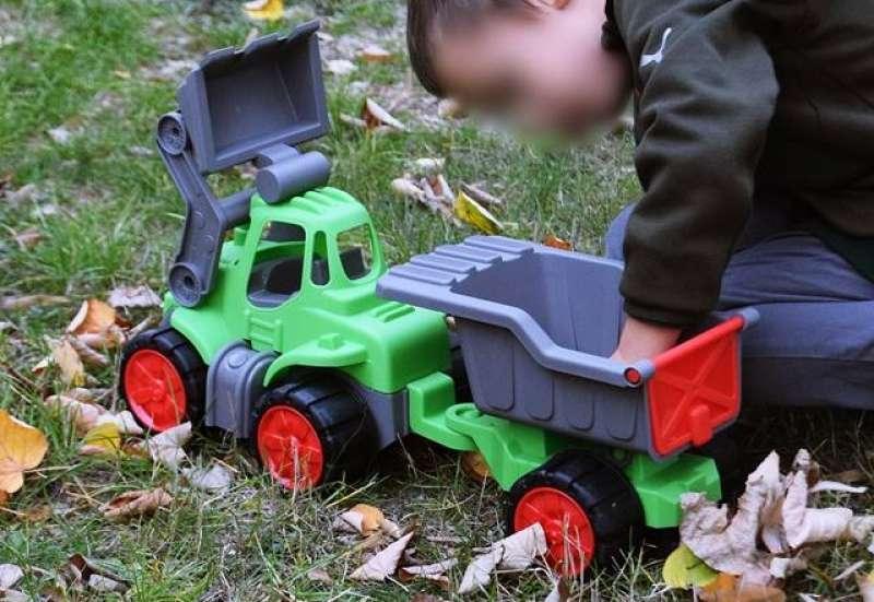 BIG/Autos, Fahrzeuge, Boote & Flieger:Durch den Herbst mit BIG