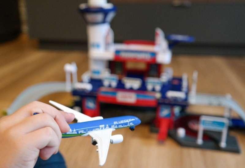 MÄRKLIN/Hobby (z. B. Eisenbahnen, Quadcopter):Märklin-Generationen Spiel!