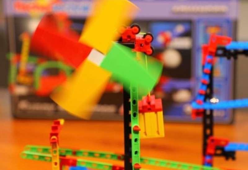 Sonstige/Bauen & Konstruieren:ADVANCED Funny Machines