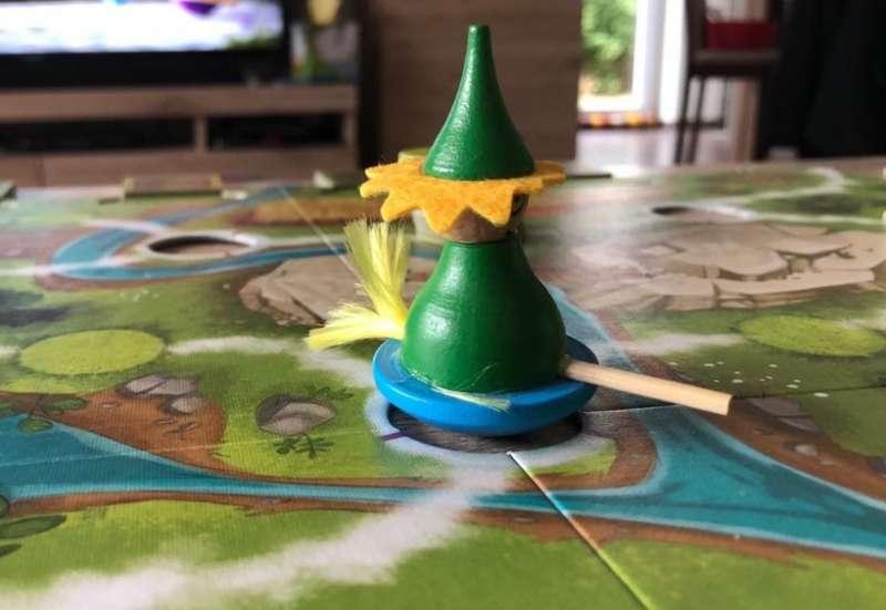 Zoch/Spiele & Puzzles:Saus und Braus