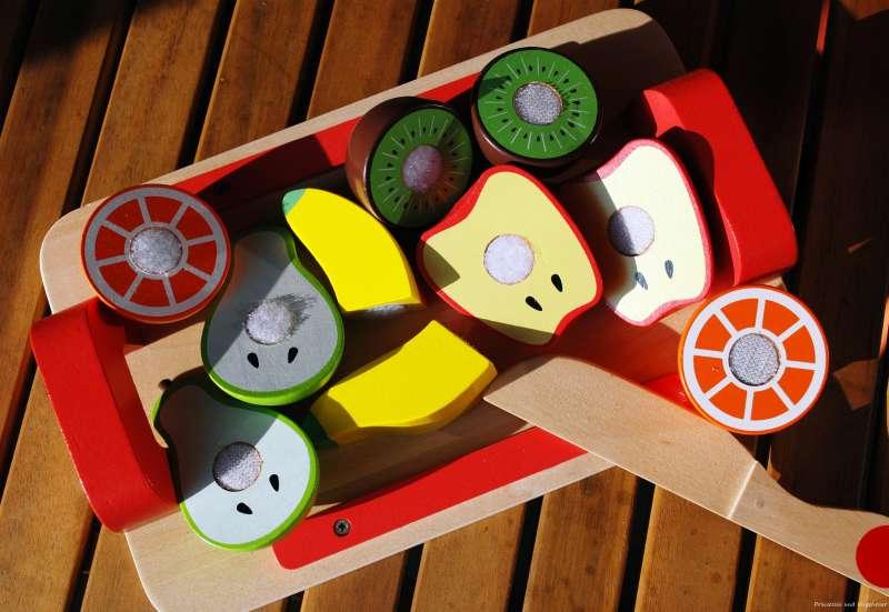 Eichhorn/Kinder Rollenspiele:Eichhorn Obst