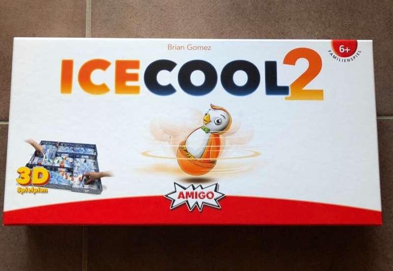 AMIGO/Spiele & Puzzles:ICE COOL 2