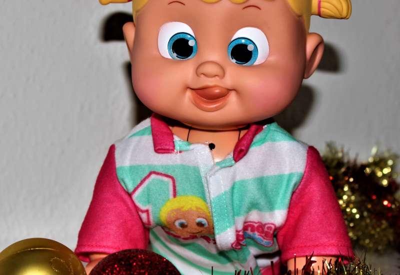 Simba/Puppen & Puppenzubehör:Bouncin Babies von Simba