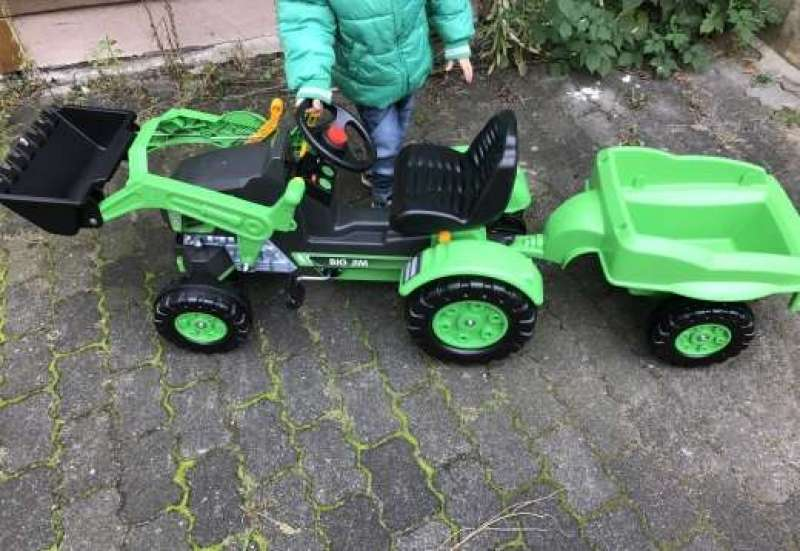 Für kleine große Gartenhelfer