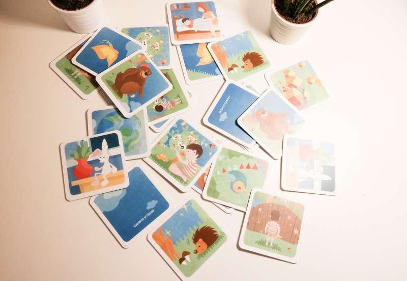 Sonstige/Spielewelten & Sammelfiguren:Personalisiertes Memory Spiel!