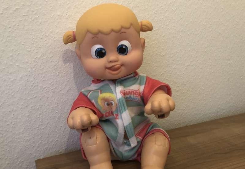 Simba/Kinder Rollenspiele:Bonnie kommt zu Mama