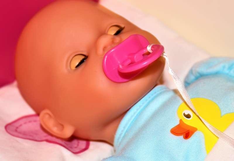 Simba/Puppen & Puppenzubehör:Laura das Püppchen