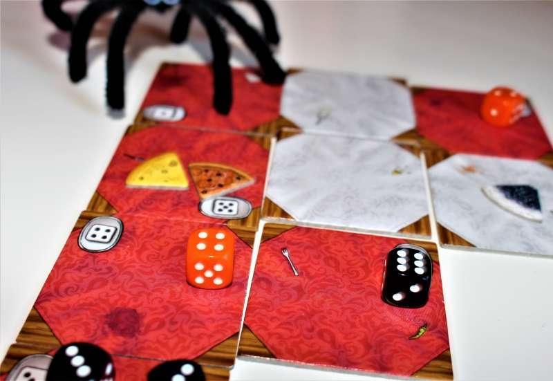 Zoch/Spiele & Puzzles:Brettspiel von Zoch.