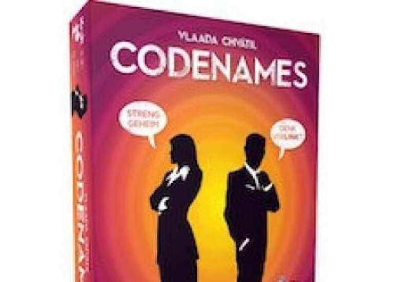 Sonstige/Spiele & Puzzles:Codenames