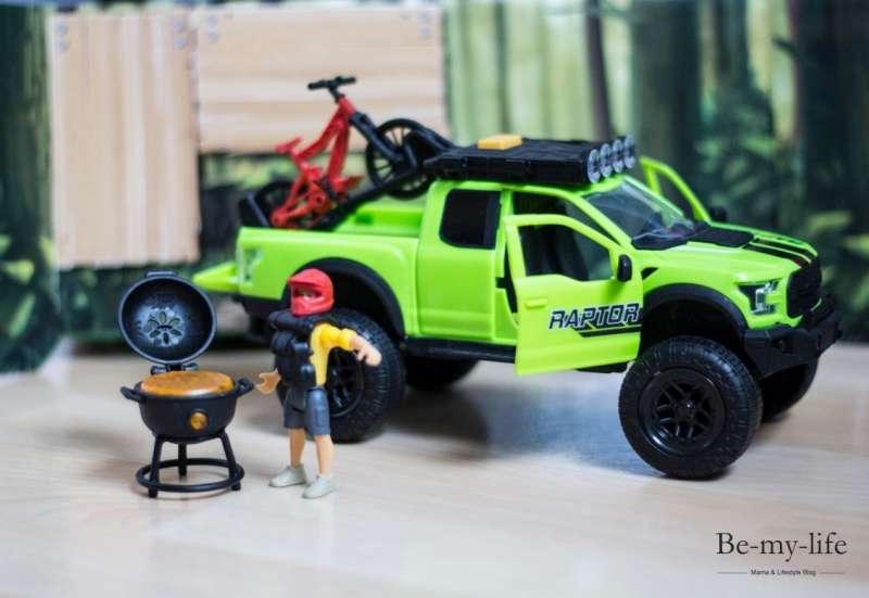 Dickie Toys/Autos, Fahrzeuge, Boote & Flieger:Den Dschungel entdecken