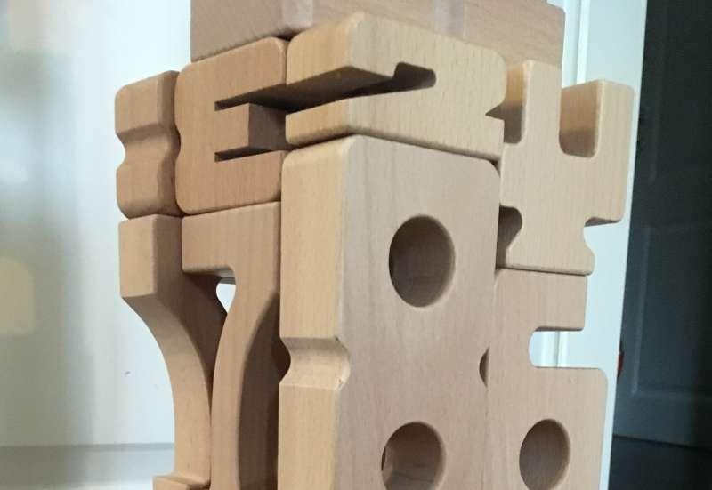 Sonstige/Spiele & Puzzles:Sumblox - Mathespielzeug