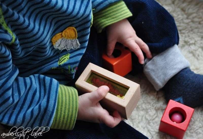 Eichhorn/Baby- & Kleinkindspielzeug:Klangbausteine von Eichhorn