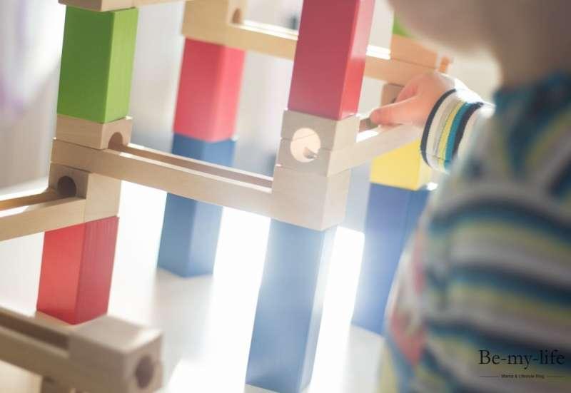 Eichhorn/Bauen & Konstruieren:Geschicklichkeit beweisen