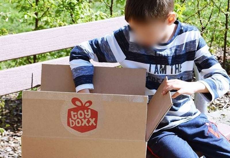 Simba/Autos, Fahrzeuge, Boote & Flieger:Unboxing der Toy Boxx