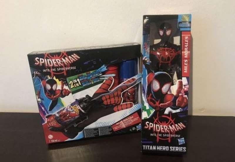 Hasbro/Spielewelten & Sammelfiguren:Spider-Man Geschenkideen