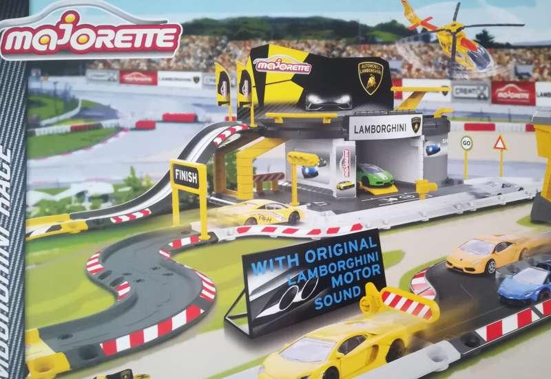 Majorette/Autos, Fahrzeuge, Boote & Flieger:Gewinnspiel