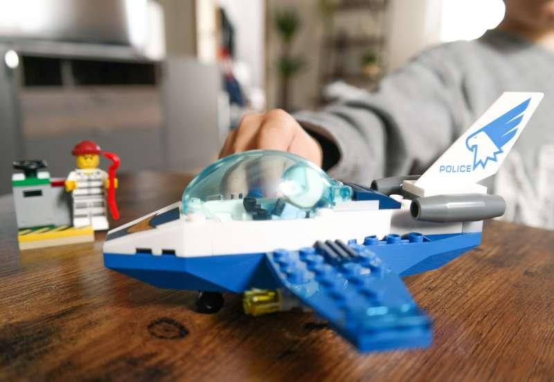 LEGO/Bauen & Konstruieren:LEGO 4+ Sets