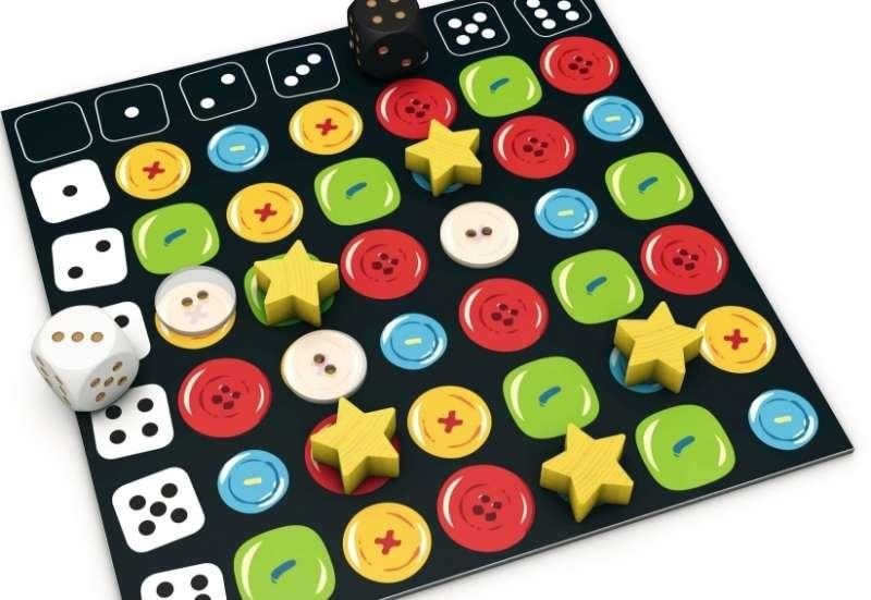 Noris/Spiele & Puzzles:Buttons