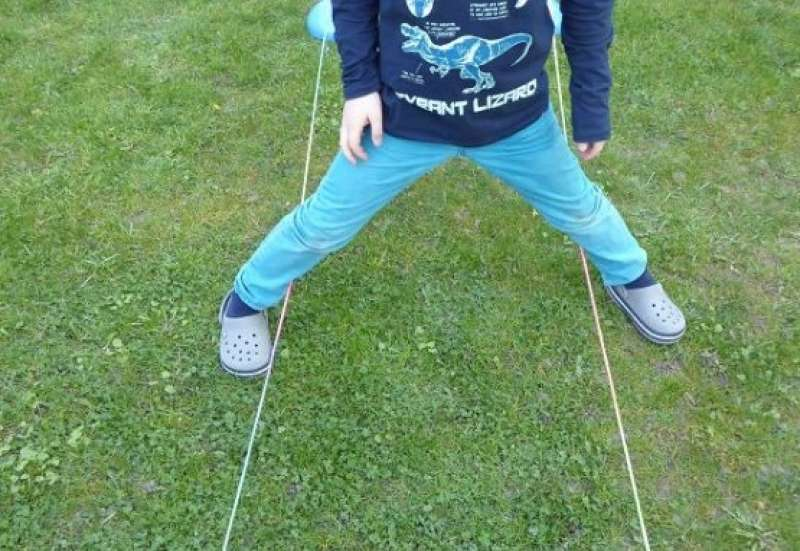Sonstige/Outdoor & Sport:Jump-One Gummi-Twist