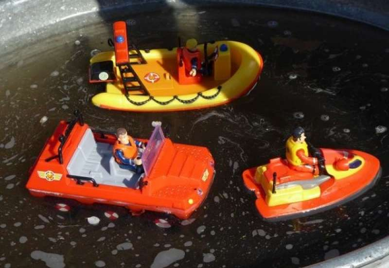 Simba/Outdoor & Sport:Toy Boxx von Simba Dickie