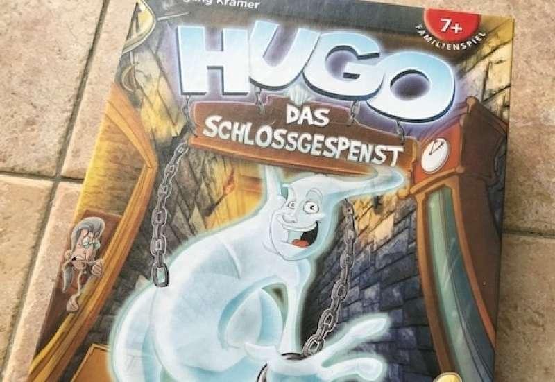 AMIGO/Spiele & Puzzles:Gruselparty mit AMIGO Spiele