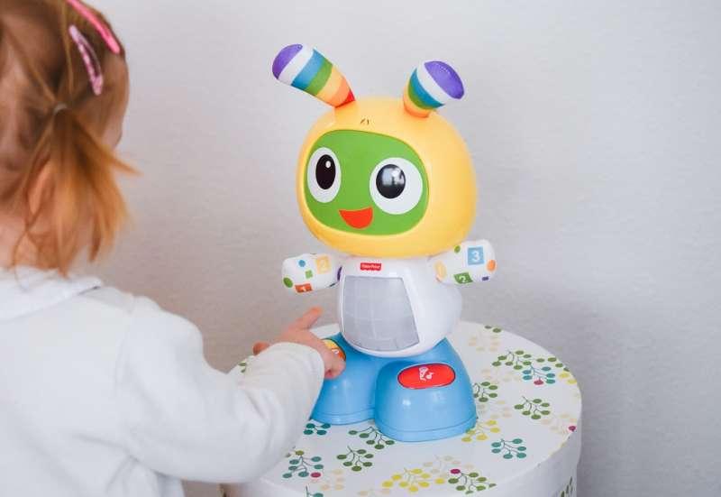 FISHER PRICE/Baby- & Kleinkindspielzeug:Tanzspaß mit BeatBo