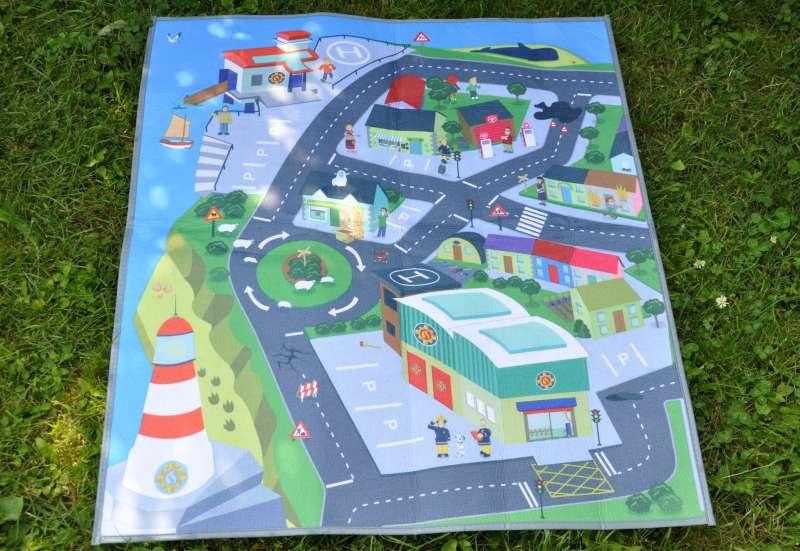 Simba/Spielewelten & Sammelfiguren:Ponty Panty Spielmatte
