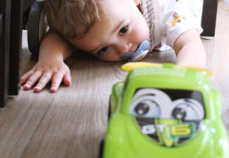 Dickie Toys/Autos, Fahrzeuge, Boote & Flieger:Unboxing: Toy Boxx August 2019