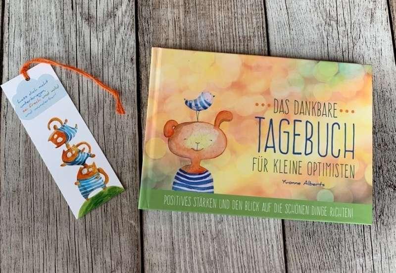 Sonstige/Basteln, Malen & Kreativ:Das dankbare Tagebuch