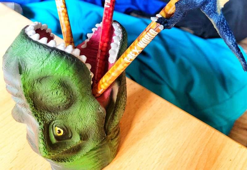 COPPENRATH/Basteln, Malen & Kreativ:Dinos fürs Kinderzimmer