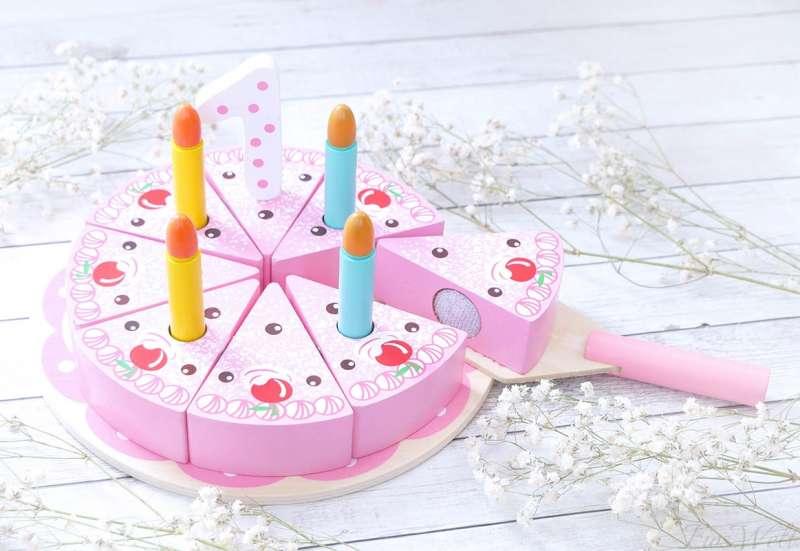 Eichhorn/Kinder Rollenspiele:Eichhorn Kuchen